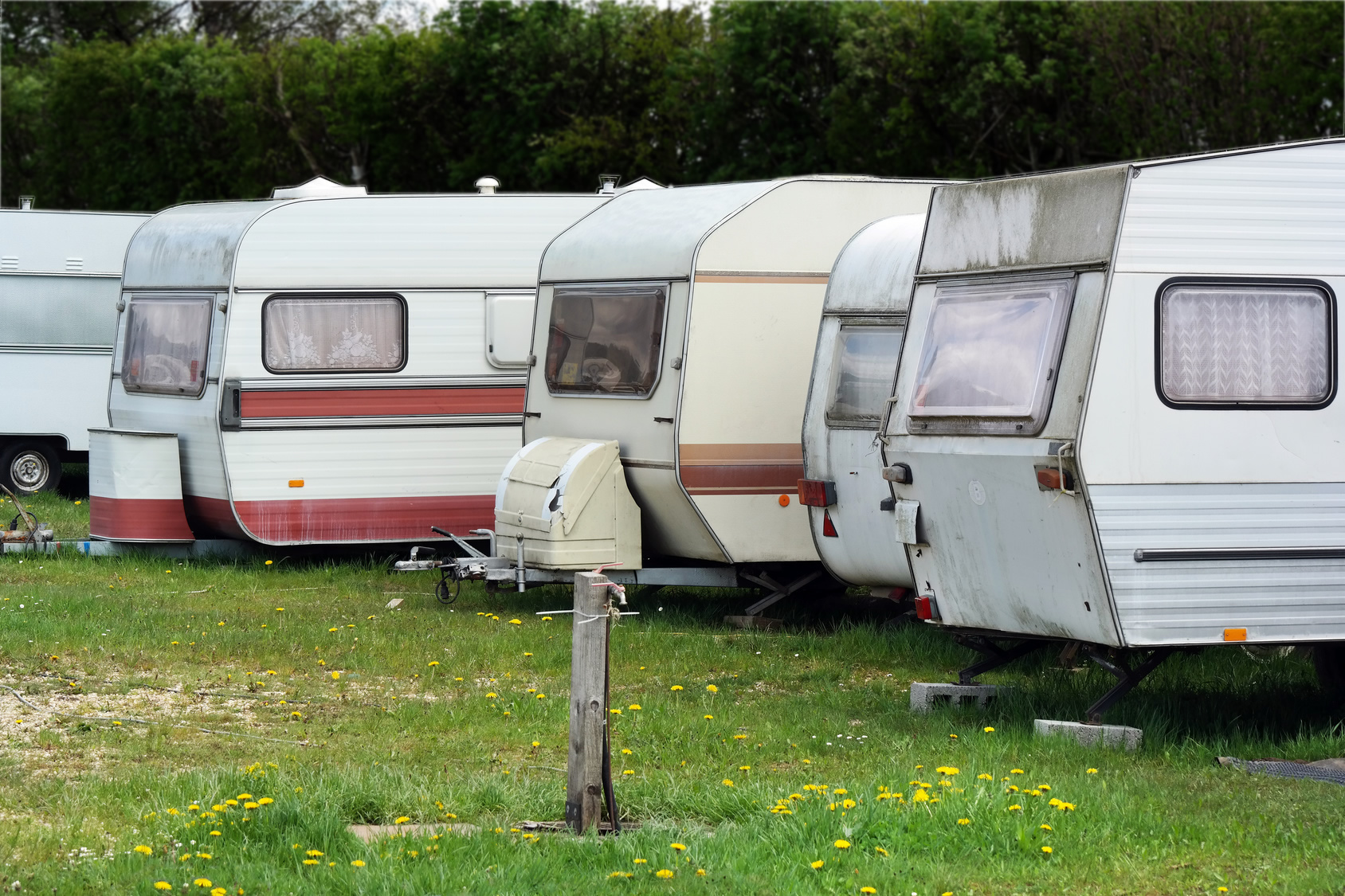 evicting travellers